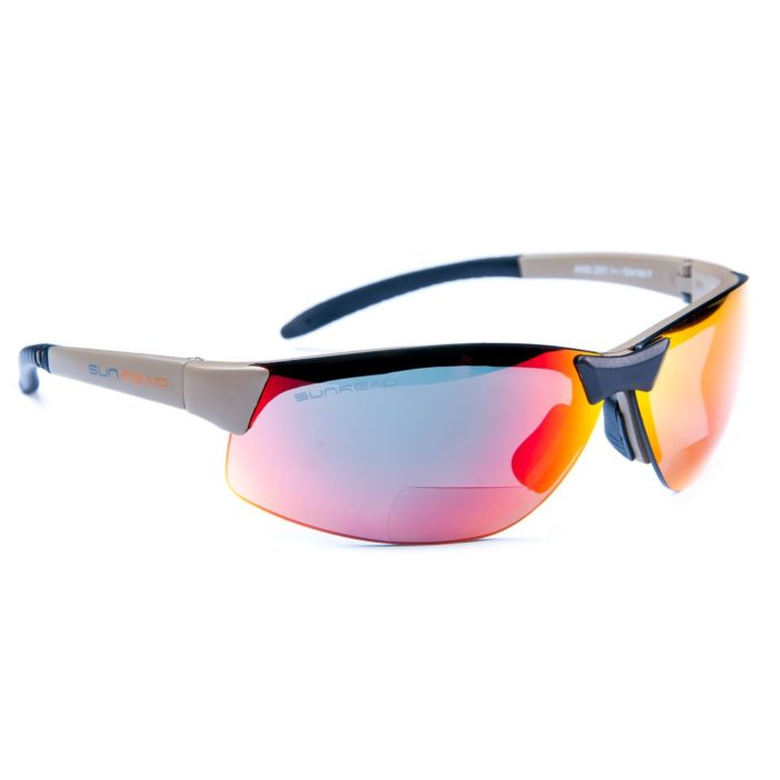Sunread Sport Snow Color Arena - Frente