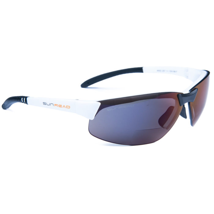 Sunread Sport Pro Color blanco - Frente